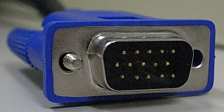 mini D Sub15p - マウス!新CM発表と共にお買い得なPCをリリース